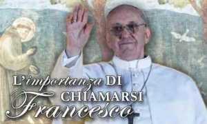 Un Papa di nome Francesco