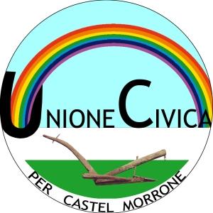 SIMBOLO UNIONE CIVICA PER CASTEL MORRONE