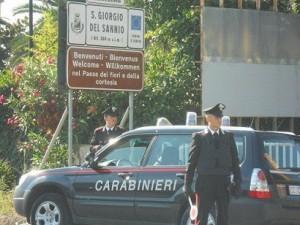 Carabinieri-San-Giorgio-del-Sannio-1