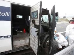 furgone-rapinato
