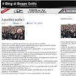 Grillo-Blog