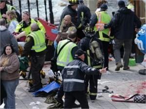 maratona.allarme terrorismo