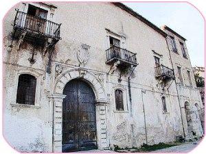 palazzo ducale piedimonte