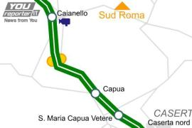 autostrada-mappa-capua