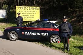Carabinieri-Cerreto+Sannita