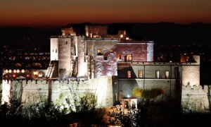 Castello-Limatola