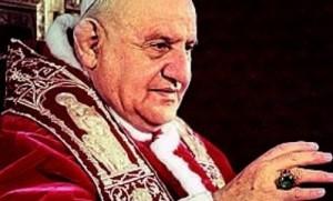 Papa Giovanni 23