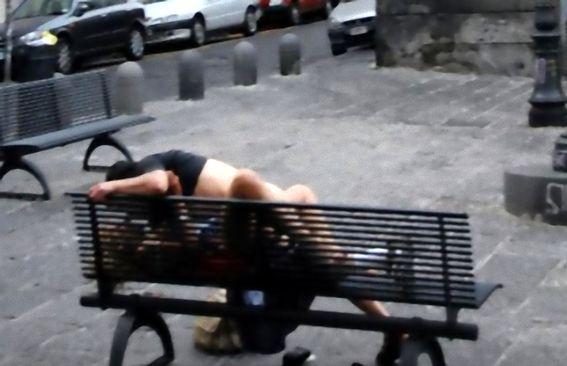 fare sesso al cinema lucciole di strada