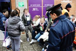 studenti-polizia