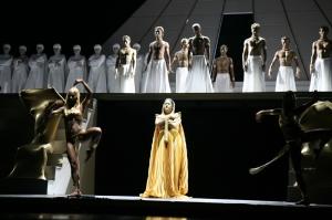 Aida,Verdi,Seoul,Gasparon