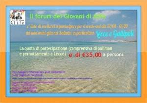 Alife-forum giovani