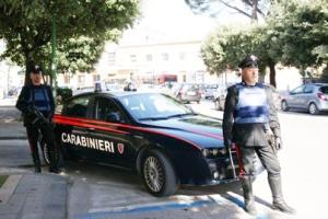 carabinieri-VIALE PRINCIPE DI NAPOLI 5
