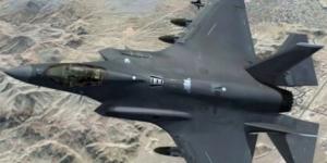 F-35-aerei