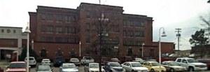 Washington-Ospedale