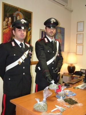Carabinieri.Droga.