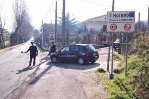 carabinieri-moiano