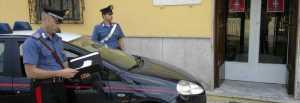 CAS - (intranet) Carabinieri Sessa Aurunca