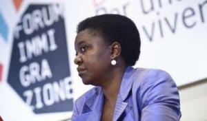 Kyenge-ministra
