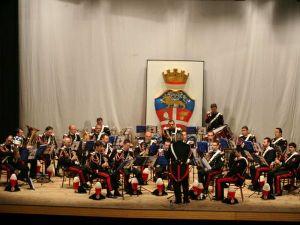 Carabinieri-concerto