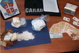 carabinieri-droga-soldi