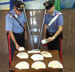 Carabinieri-rapina-formia-gaeta