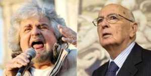 Grillo-Napolitano