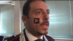 Saronno, l'assassino della gioielliera incastrato dal cane-Repubblica-Tv