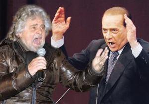 Grillo+Berlusconi