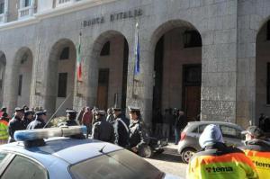 BankItalia-polizia1