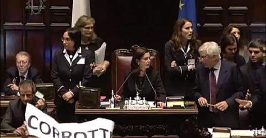 Camera dei deputati leggi a senso unico grave denuncia for Camera dei deputati sito ufficiale