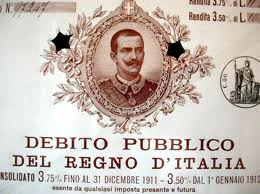 debito pubblico-Italia1
