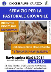 pastorale-giovanile-Raviscanina-salta-terremoto-