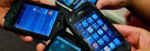 palmari-smarthone
