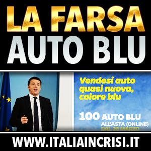 renzi-auto-blu-farsa-1