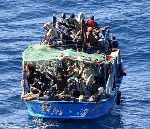 Profughi-Lampedusa