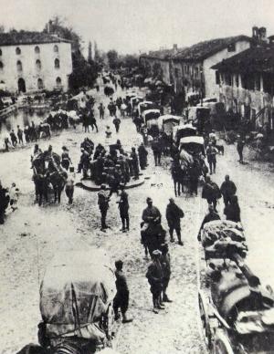 Caporetto-24-ottobre-1917
