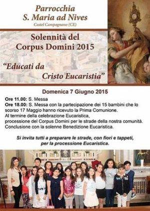 Castel -15x10-Corpus Domini-2015